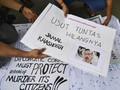 Tunangan Tolak Pemberian Maaf untuk Para Pembunuh Khashoggi