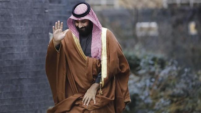 Arab Saudi Tolak Dokumen AS soal Pembunuhan Khashoggi