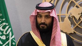 Dokumen AS Beber Keterlibatan MbS di Pembunuhan Khashoggi