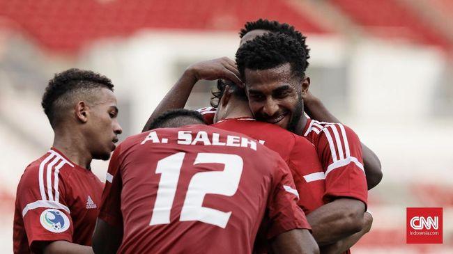 Pelatih timnas Uni Emirat Arab (UEA) U-19 Ludovic Batelli menyebut bakal memaksimalkan keberadaan penyerang Ali Saleh ketika melawan Timnas Indonesia U-19.
