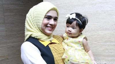 Belajar dari Pengalaman Nycta Gina Cegah Bayi Nangis di Pesawat