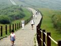 Taman Nasional Yangmingshan, Surga Ketenangan Warga Taipei