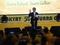 Berebut Restu Jokowi Demi Kursi Ketum Partai Golkar