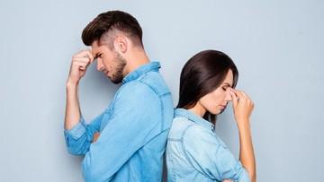 6 Reaksi Tubuh Ketika Pasutri Jarang Bercinta