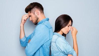 Bunda Perlu Tahu, 6 Sebab Suami Enggan Bercinta