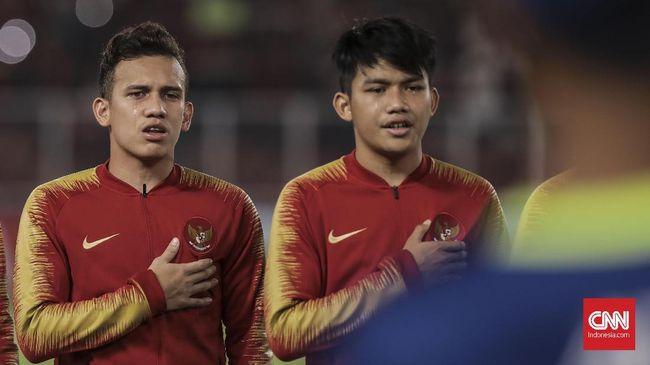 Direktur Teknik PSSI Indra Sjafri menyebut bakal memanggil pemain Timnas Indonesia yang berada di luar negeri.