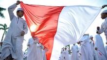 Kemenag Gelar Upacara Bendera Peringati Hari Santri 2020 Esok