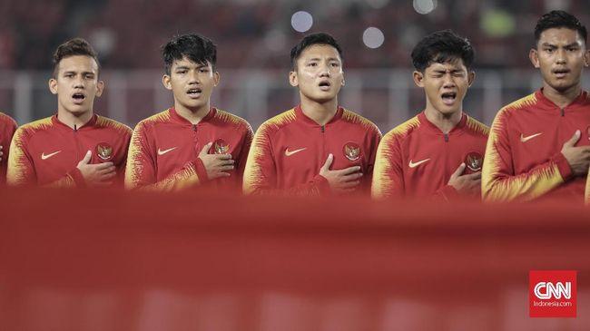 Timnas Indonesia U-19 yang sedang berjuang di Piala Asia U-19 2018 mendapat dukungan dari mantan pelatih dan pemain Timnas Indonesia U-16.