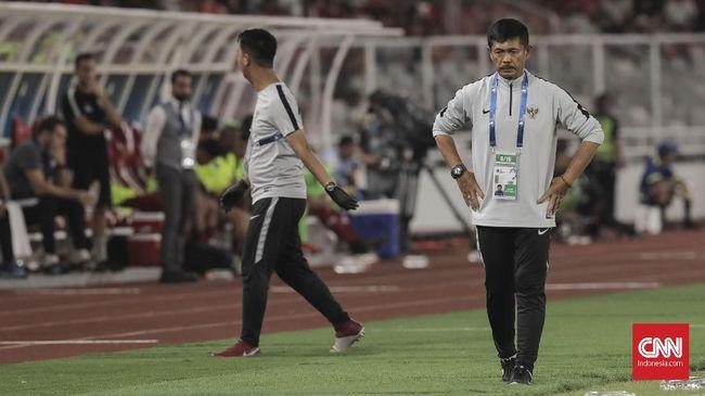 Pelatih Timnas Indonesia U-22, Indra Sjafri, menilai persiapan awal skuat jelang Piala AFF U-22 2019 belum ideal karena kompetisi tengah libur.