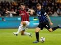 Icardi Bawa Inter Menang Dramatis Atas Milan di Serie A