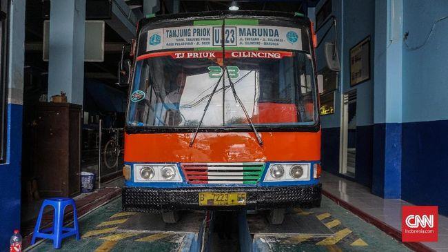 Meski berbentuk PT, Metromini dikelola seperti koperasi. Alat produksi berupa bus dimiliki individu. RUPS rutin digelar namun tak ada pembagian deviden.