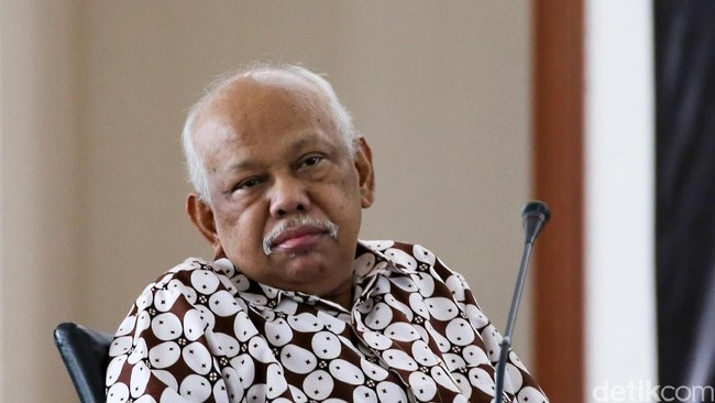 Azyumardi Azra: Covid-19 Percepat Regresi Demokrasi Indonesia