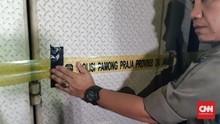 Kalah di PTUN, DKI Tempuh Banding Penutupan Diskotek Crown