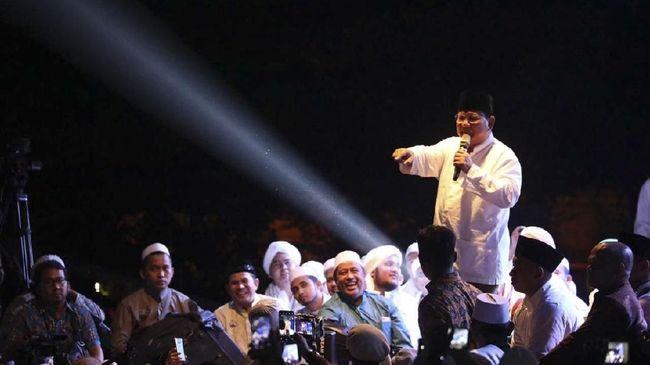 Juru kampanye Jokowi, Dedek Prayudi, menganggap pernyataan Prabowo soal 'tampang Boyolali' sebagai blunder politik setelah termakan hoaks Ratna Sarumpaet.
