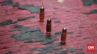 Terkena Peluru Nyasar, Bocah di Pademangan Seperti Ditepuk