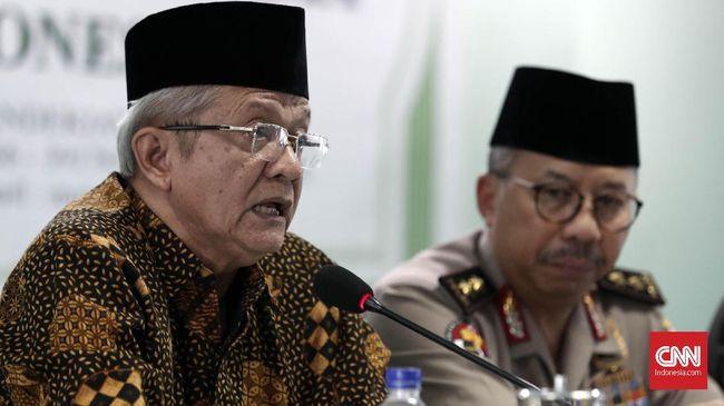 Merespons harapan untuk tetap kritis, Waketum MUI Anwar Abbas mengaku tak mau jabatannya di lembaga keulamaan itu tak guna sama sekali.
