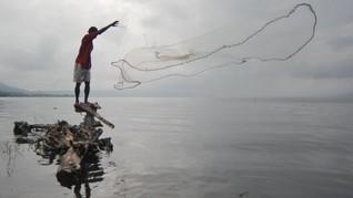 Kejar Target, Konsumsi Ikan per Kapita Baru Capai 50,49 Kg