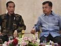 JK Sampaikan Permohonan Maaf Jokowi Batal Hadir ke Komnas HAM