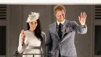 <p>Pangeran Harry dan Meghan kemudian bertunangan pada 27 November 2017. Ini membuktikan bahwa pihak Kerajaan menerima kehadiran Meghan, meskipun berdarah campuran Amerika Latin. (Foto: Getty Images)</p>