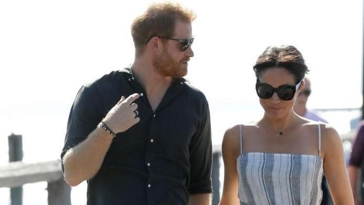 Meghan Markle saat ini sedang hamil. Namun Meghan Markle dan Pangeran Harry dikabarkan sudah menyewa Super Nanny dari Amerika, Connie Simpson, lho, Bun.