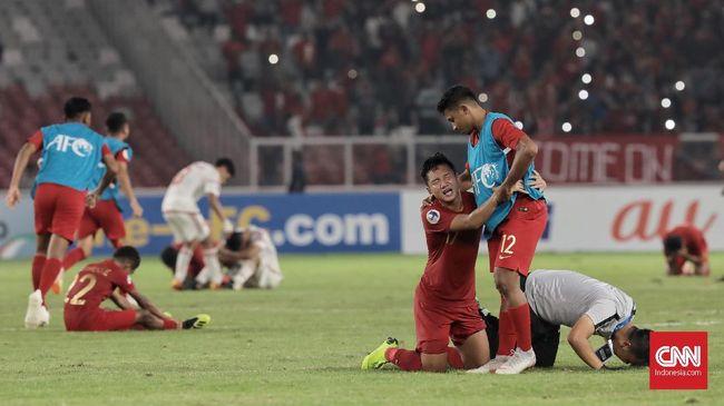 Pelatih Timnas Indonesia U-19 Indra Sjafri percaya diri Garuda Nusantara bisa mengalahkan Jepang di babak perempat final Piala Asia U-19 2018.