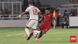 Jadwal Timnas Indonesia U-19 vs Jepang di Perempat Final