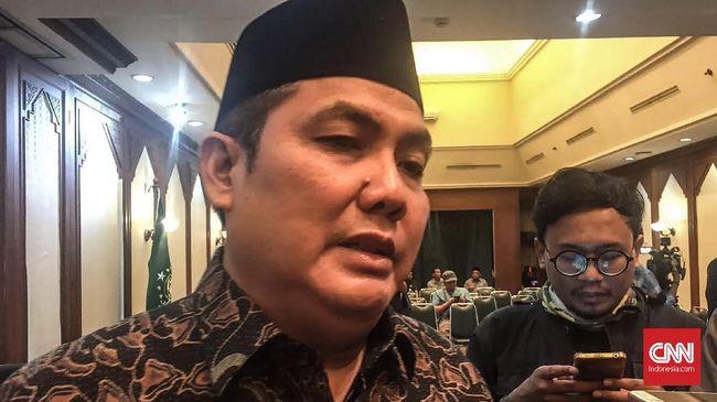 Sekjen PBNU Helmy Faishal mendorong aparat penegak hukum mengusut tuntas motif pelaku bom bunuh diri di Mapolrestabes Medan, Rabu (13/11) pagi.