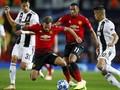 6 Fakta Juventus vs Manchester United di Liga Champions