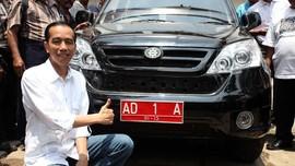 Pamor Naik Turun Esemka hingga Jokowi Ulang Tahun ke-60