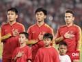 Timnas Indonesia U-19 Inspirasi Para Pengidap Kanker