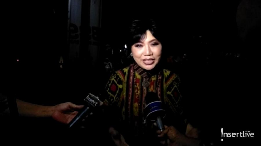 Cantiknya Pramugari Garuda Indonesia dalam Balutan Kebaya Anne Avantie