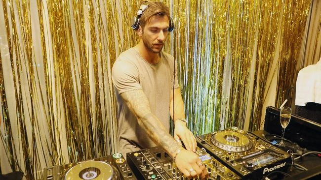 Usai residensi di Ibiza, Hot Since 82 bakal menggoyang panggung musik di salah satu beach club di Uluwatu, Bali.