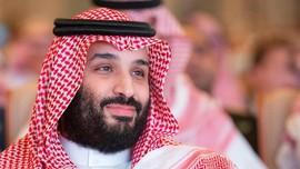 Trump Puji Pangeran Saudi yang Disorot atas Mutilasi Wartawan