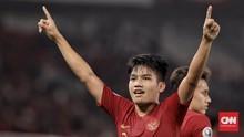 UEFA Curigai Klub Witan Sulaeman Terlibat Match Fixing