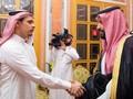Saudi Tetap Larang Keluarga Khashoggi ke Luar Negeri