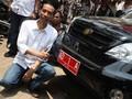 Jokowi Jelaskan Hubungannya dengan Esemka