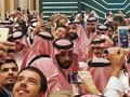 Selfie Putra Mahkota Saudi di Tengah Kisruh Khashoggi