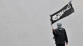Polisi Periksa 13 Orang Soal Bendera Diduga HTI di DPRD Poso