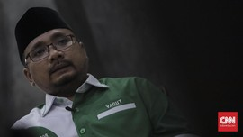 Ketum GP Ansor Minta Banser Bantu Jaga Asrama Mahasiswa Papua