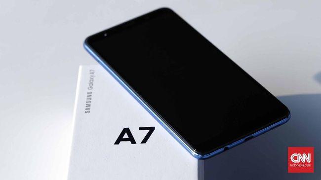 Samsung diketahui akan menggulirkan pembaruan firmware Android Pie ke sejumlah ponsel besutannya mulai Januari 2019.