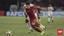 Indonesia vs Australia: Winger Newcastle Batal Lawan Syahrian