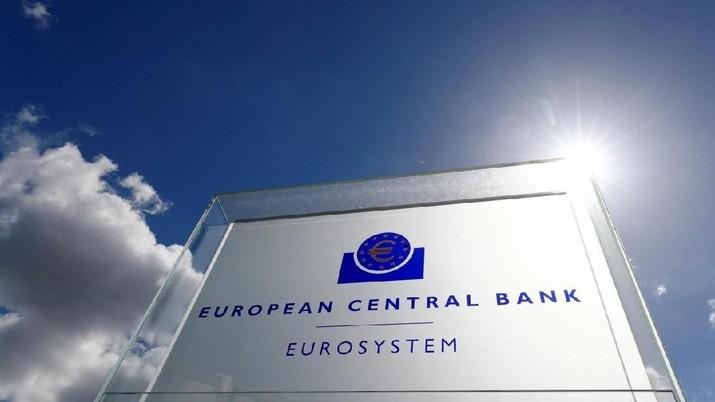 Trump Geram ECB Pangkas Suku Bunga, Euro Liar - Rifan Financindo