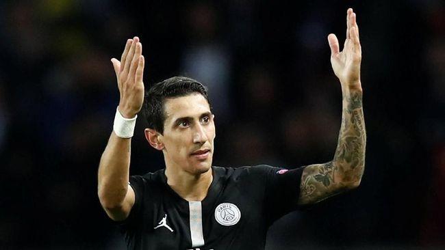 Sejumlah pemain berpeluang menghadapi mantan klubnya dalam pertandingan leg pertama babak 16 besar Liga Champions musim 2018/2019.