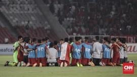 Evan Dimas Yakin Timnas Indonesia U-19 Lolos ke Piala Dunia