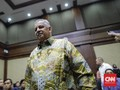 Dakwaan Eni, Jaksa Beber Peran Sofyan Basir di PLTU Riau-1
