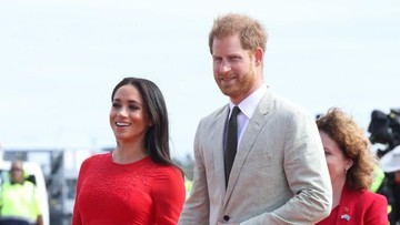 Jadi Calon Ayah, Pangeran Harry Sudah Persiapkan Masa Depan Anak