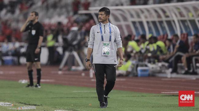 Indra Sjafri belajar pengelolaan klub di Juventus usai menangani Timnas Indonesia di Piala Asia U-19.