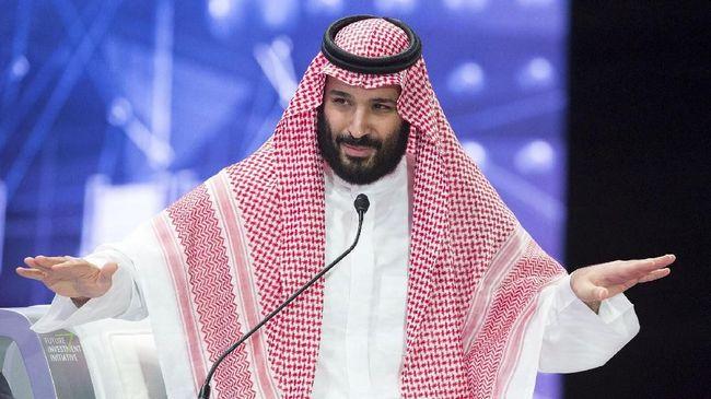Kemenlu RI menyatakan masih merundingkan waktu kunjungan Putra Mahkota Pangeran Muhammad bin Salman dengan pemerintah Arab Saudi.