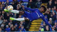 Chelsea Kabarnya Tolak Tawaran Rp 893 M Dari Barcelona Untuk Willian