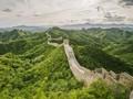 Ternyata China Juga Punya Tembok Besar 'KW'